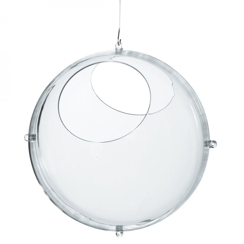 Koziol Kuppel Orion - Klar