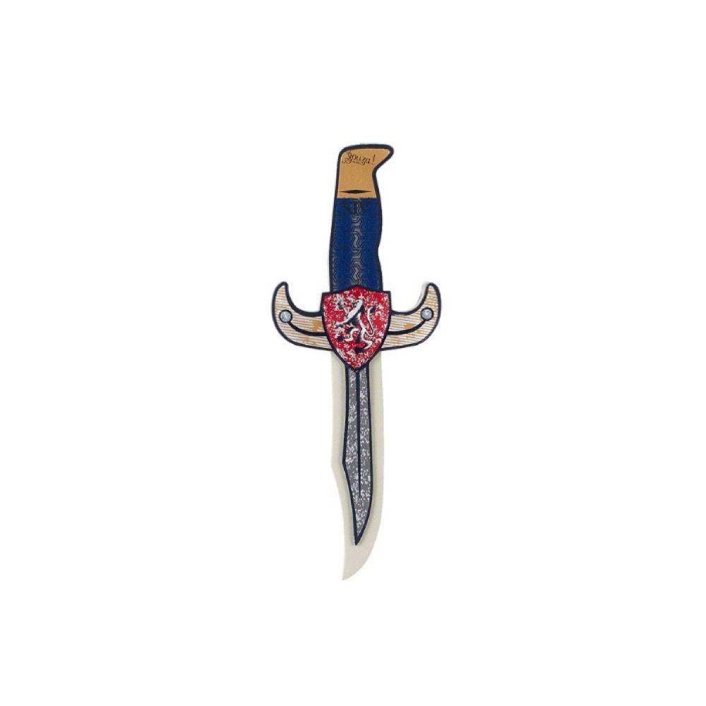 Ridder Dolk - Clarence