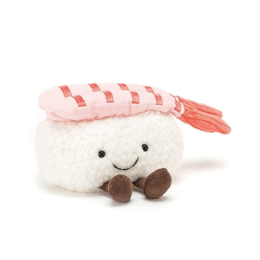 Jellycat Nigiri Silly Sushi bamse