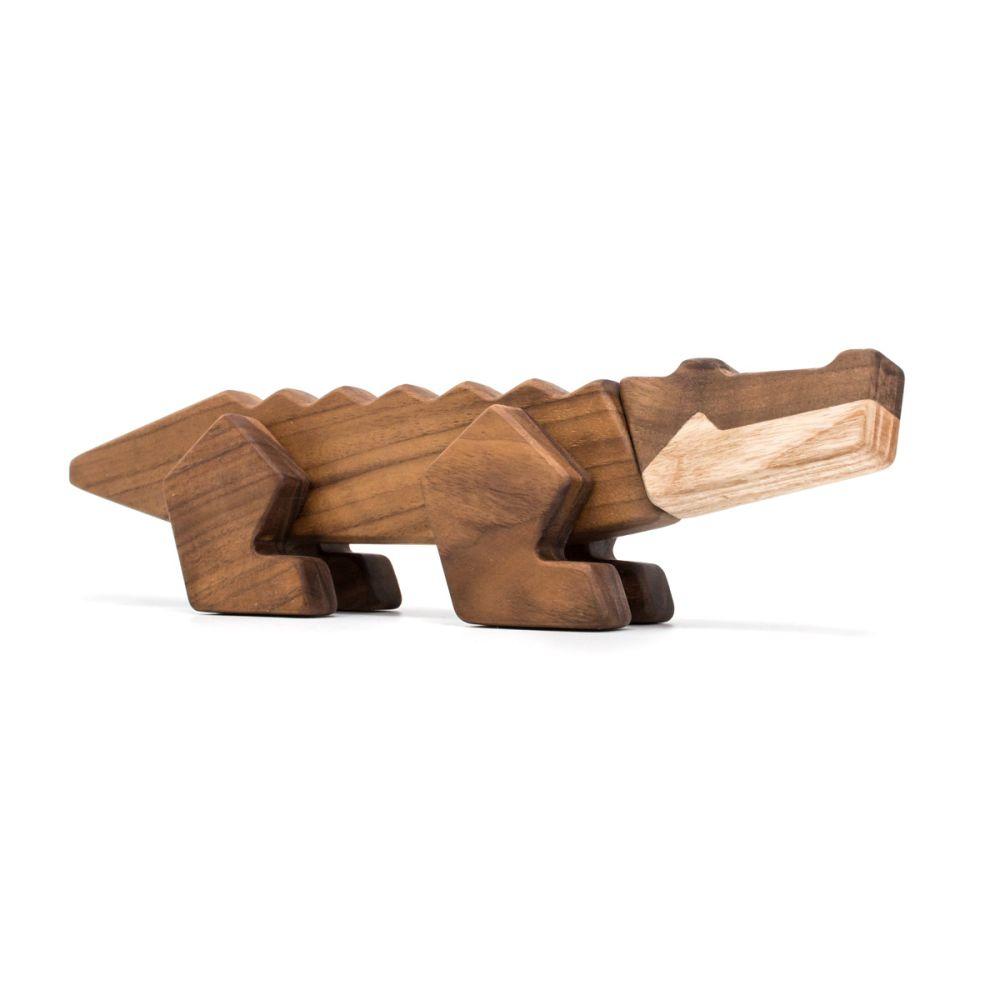 Fablewood krokodille