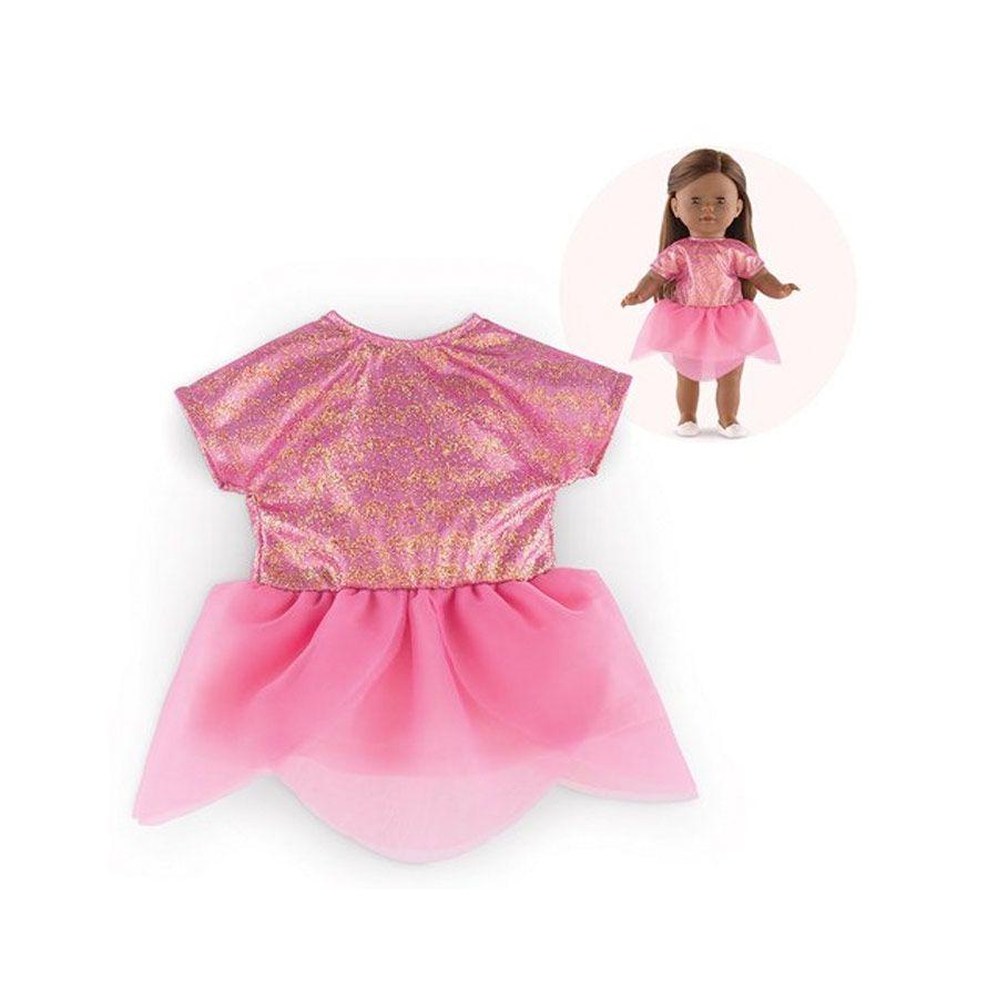Corolle Ma dukketøj fe kjole