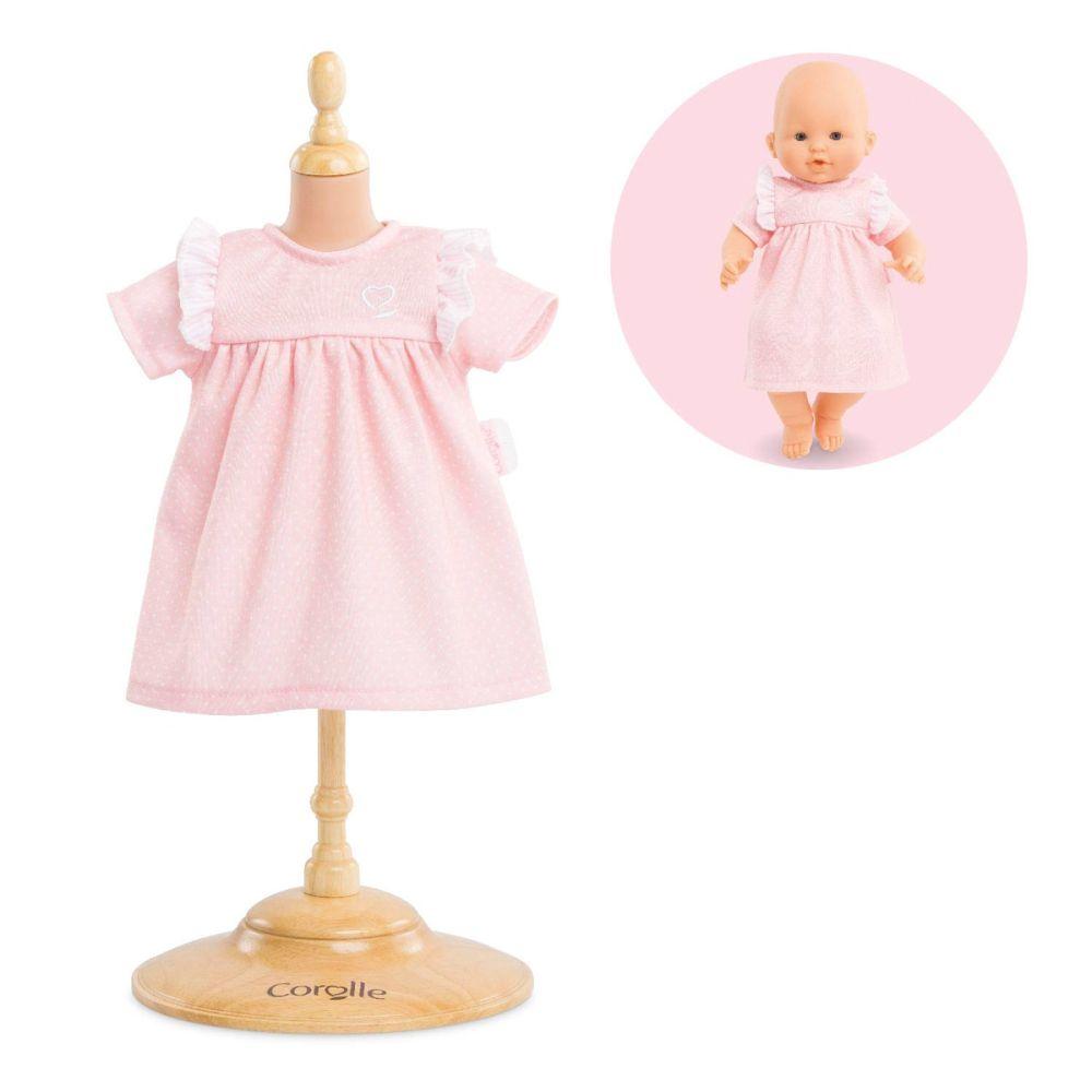 corolle candy kjole til 36 cm dukke