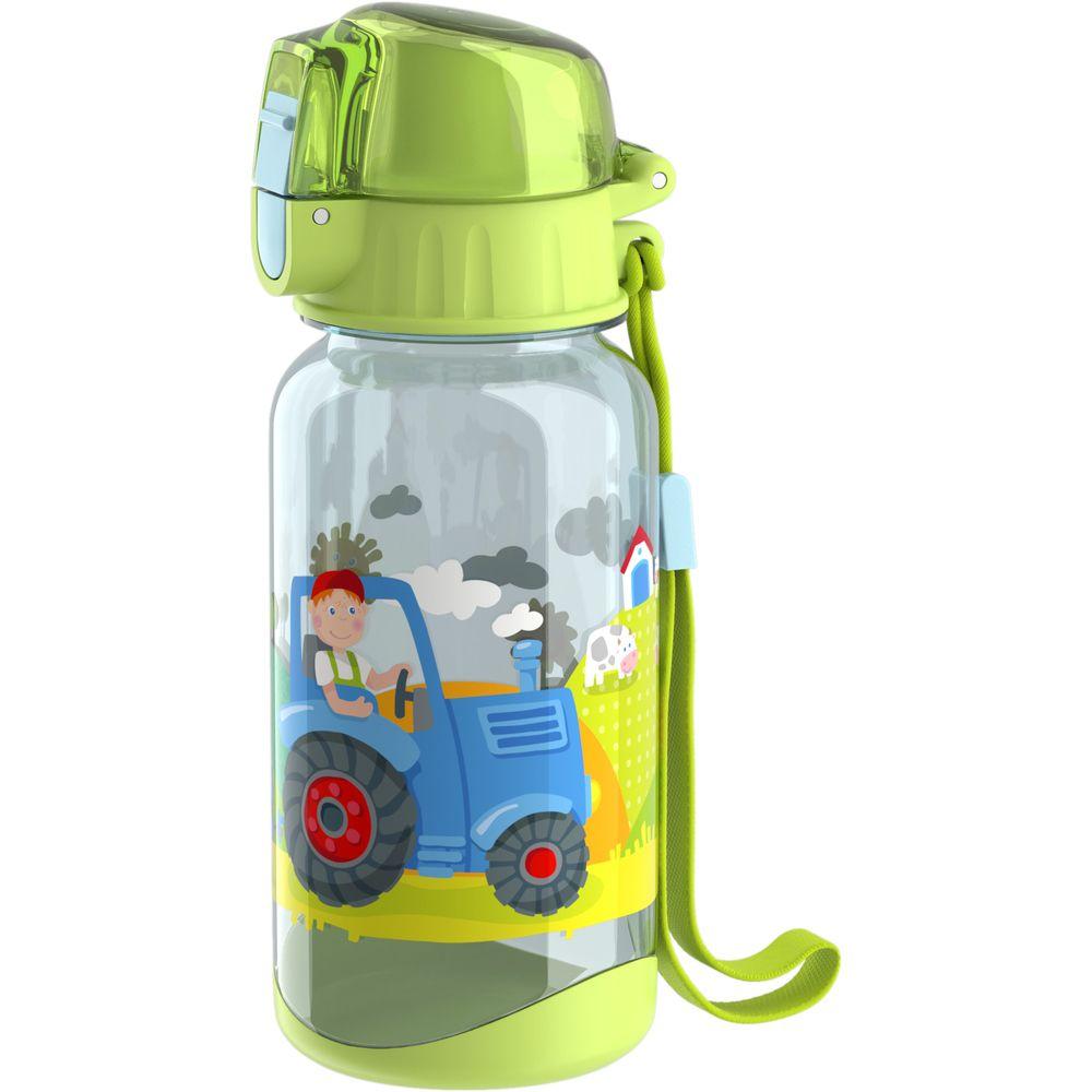 Haba drikkedunk med traktor