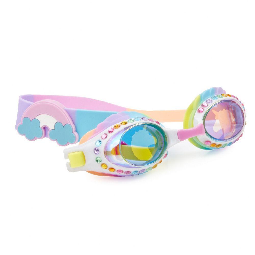 bling2O svømmebriller med enhjørninger