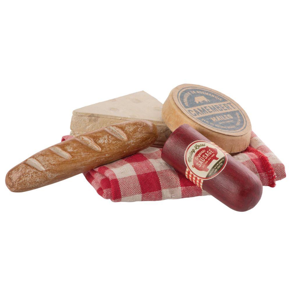 maileg picnic sæt med mad