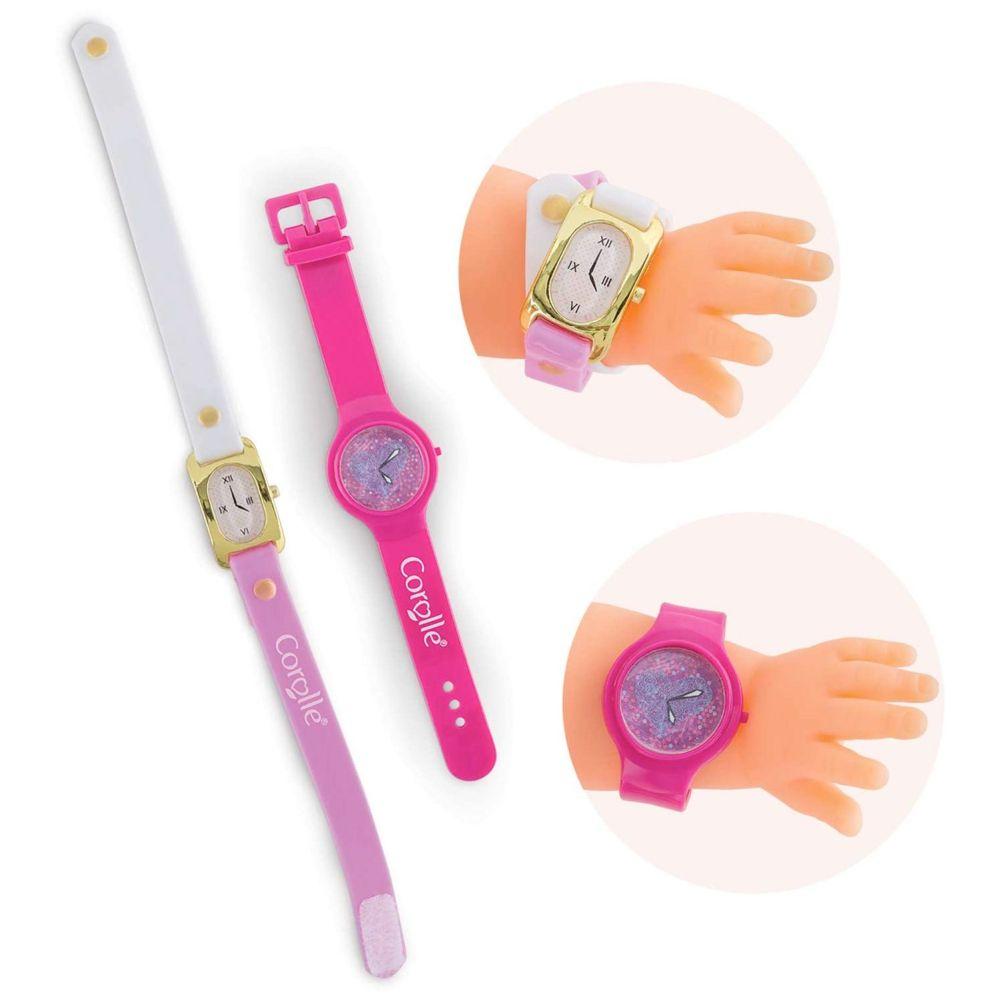 to ure til dukke ma