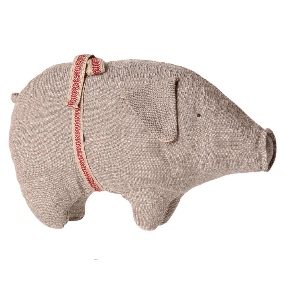 maileg small gris i rød 2019