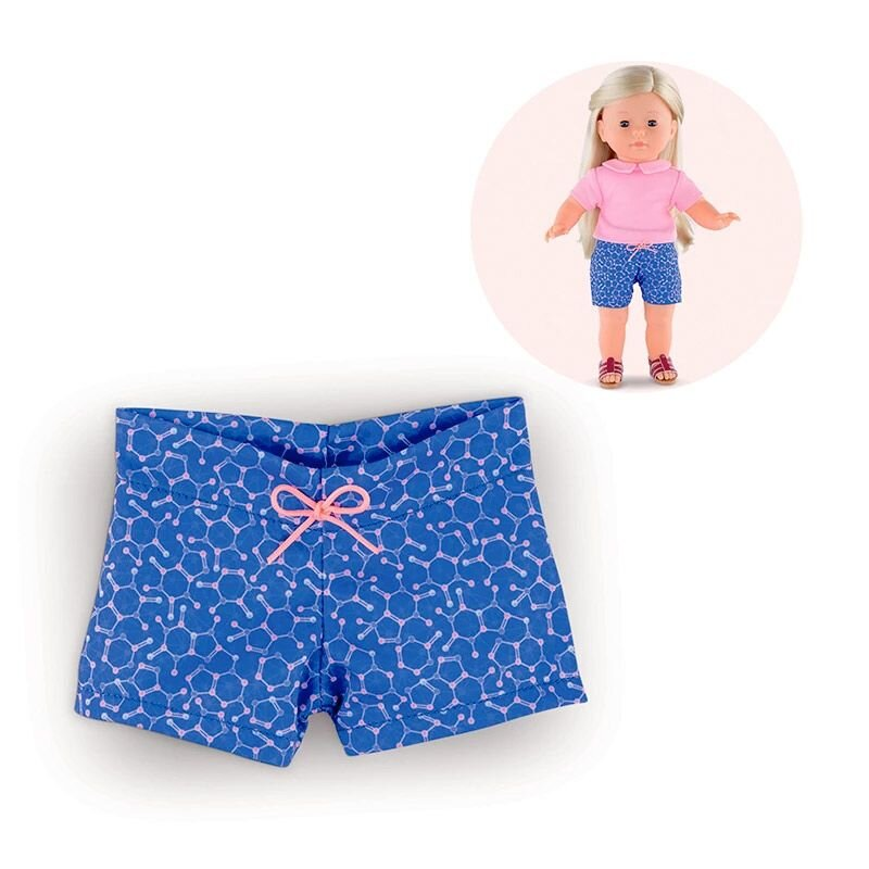 shorts til dukke ma