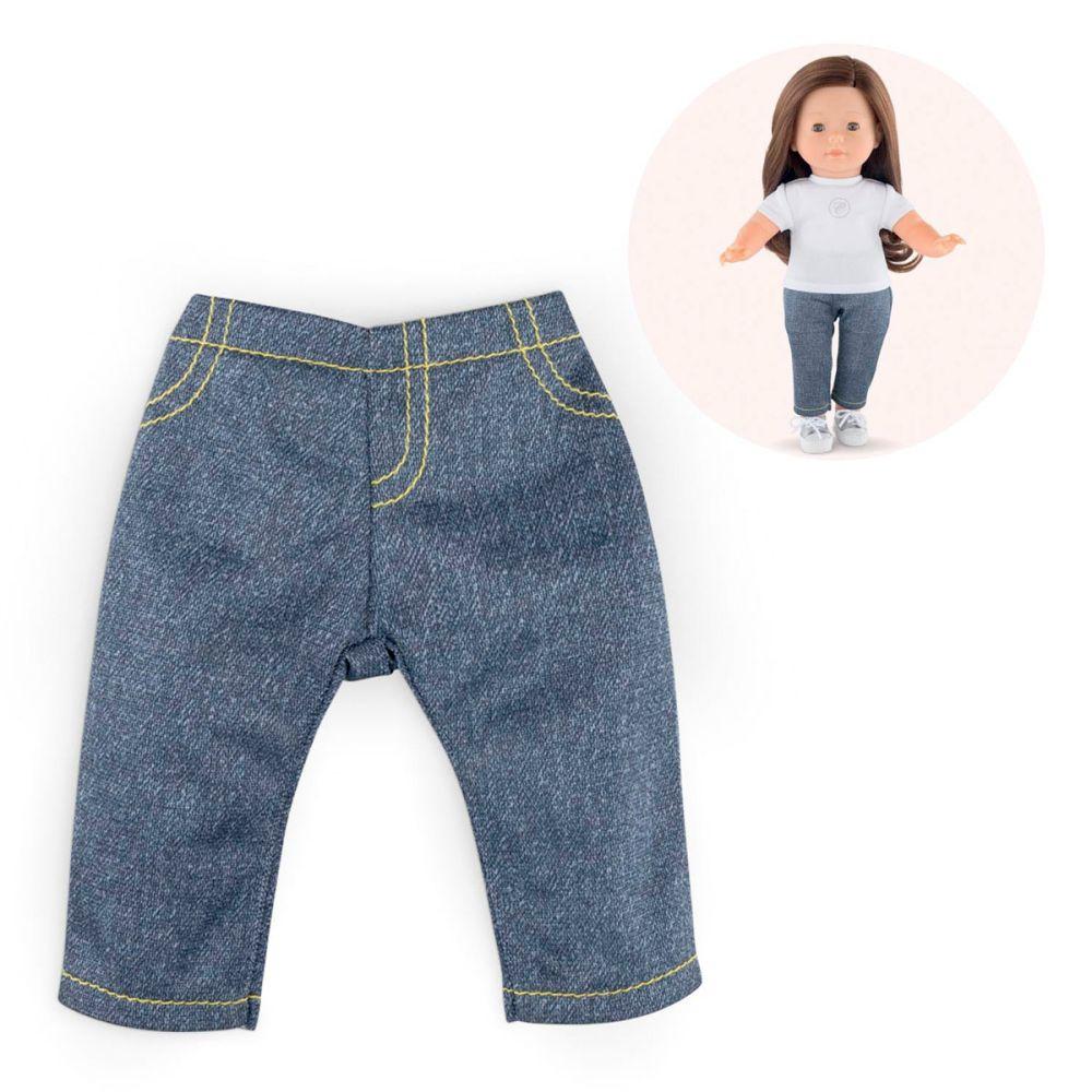 corolle dukke ma jeans