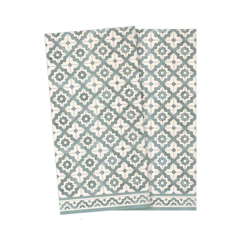 maileg mosaic servietter