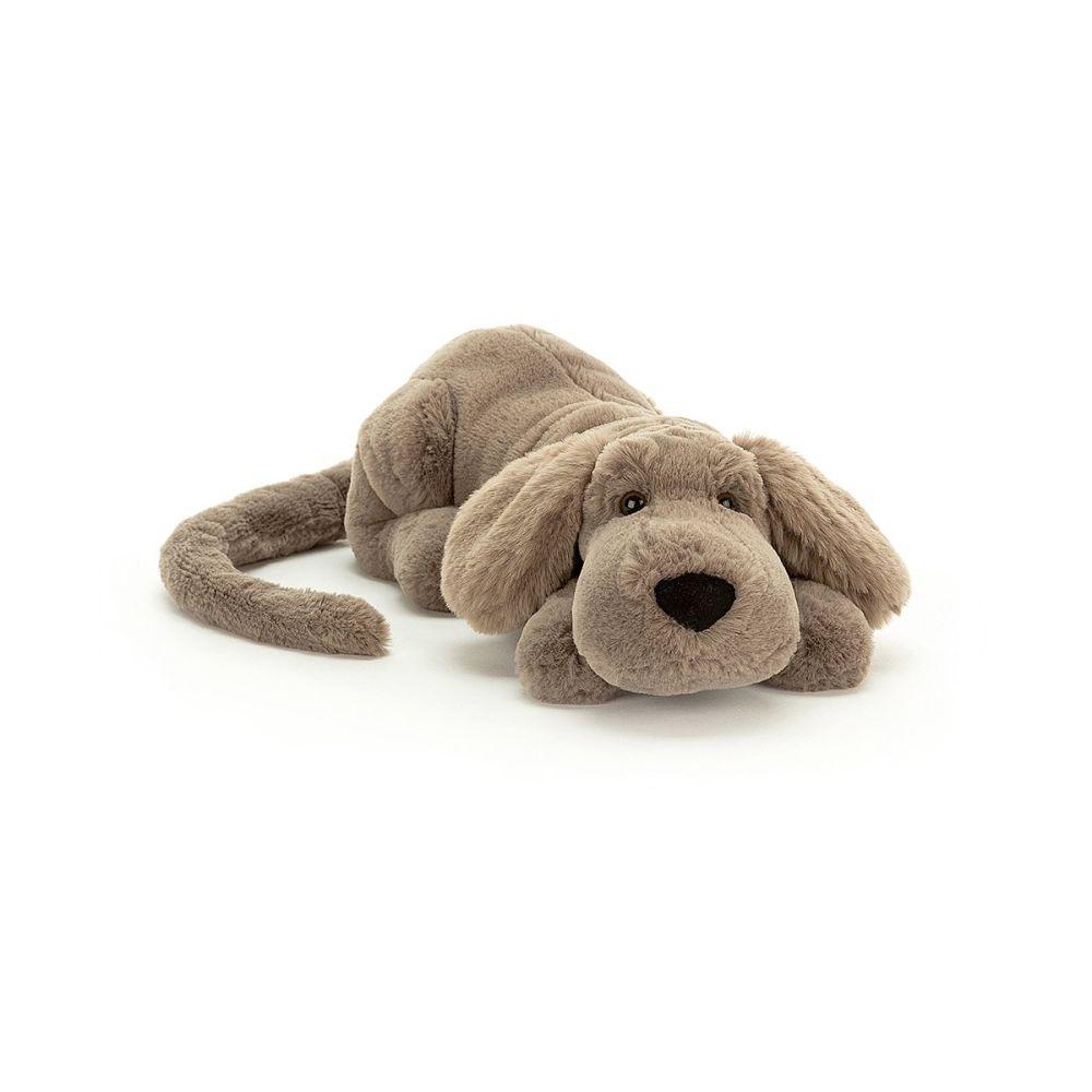 Jellycat hund lille 29