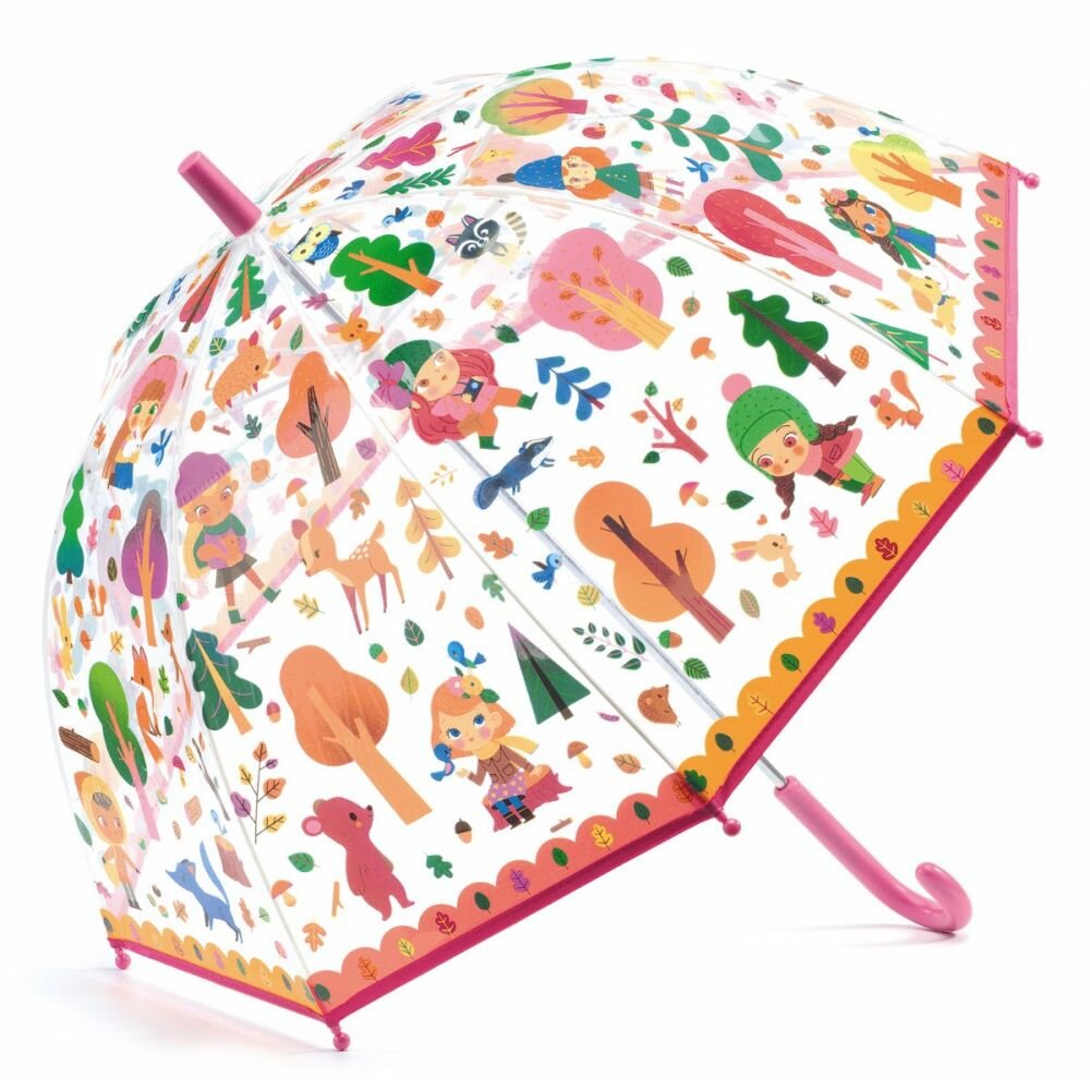 djeco paraply skoven 2019
