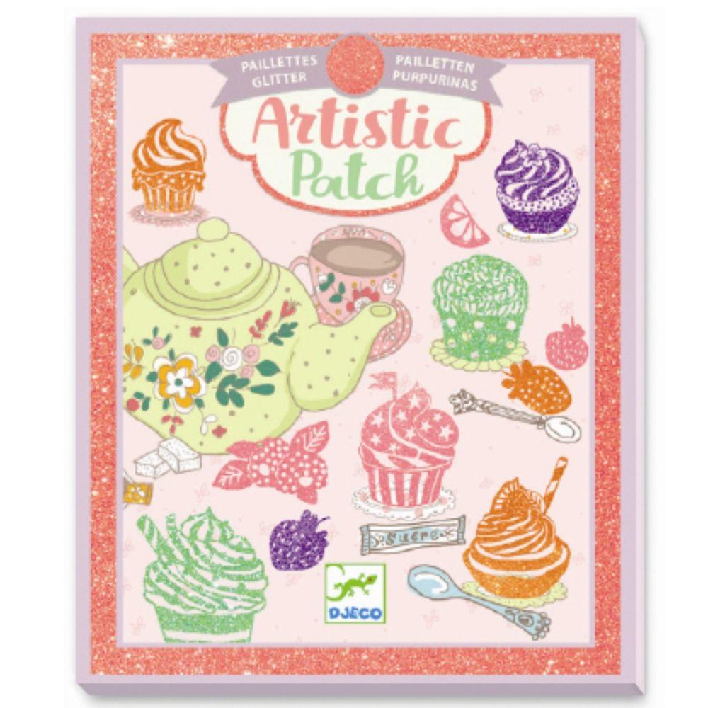 Artistic Patch muffin glimmer