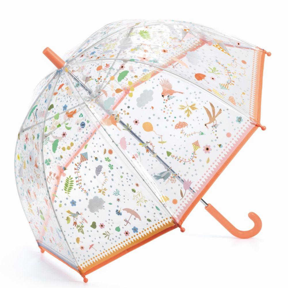 djeco paraply himlens lys