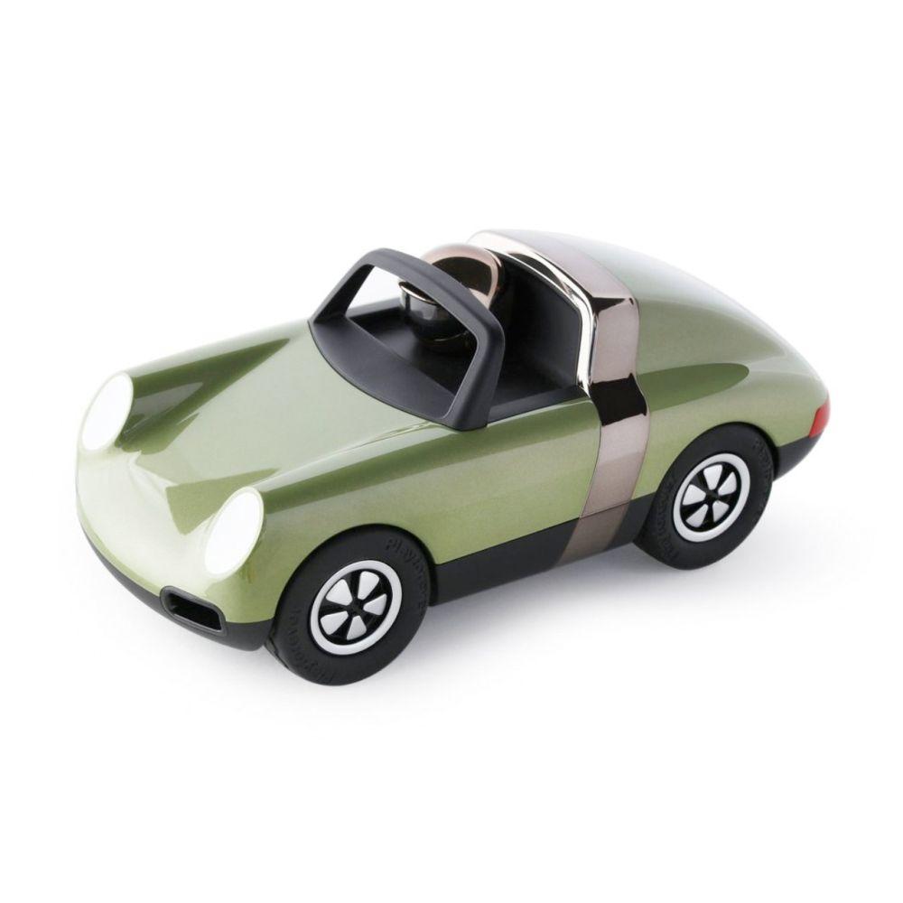 LUFT Hopper mini serie biler
