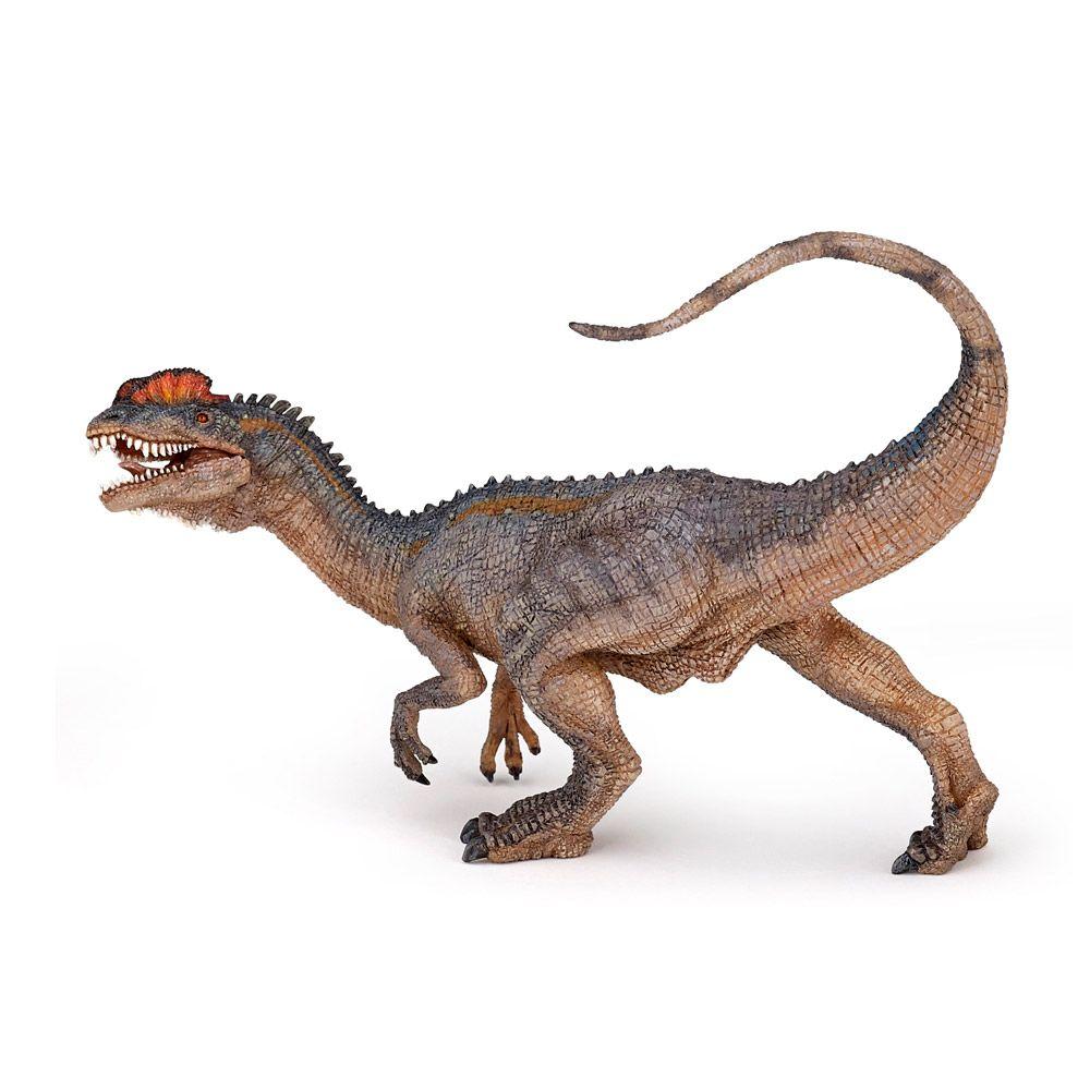 Papo Dilophosaurus Dinosaurer