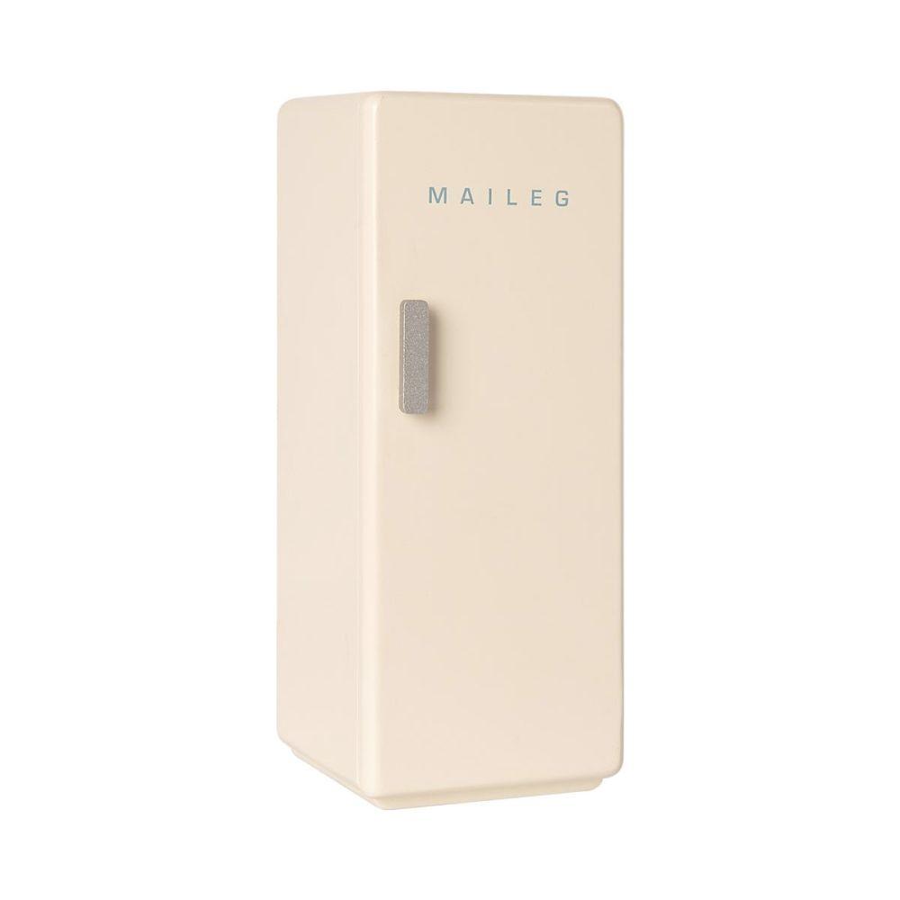 Maileg Køleskab mini i træ - Cooler