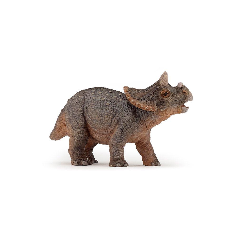 Papo Triceratops unge Dinosaurer