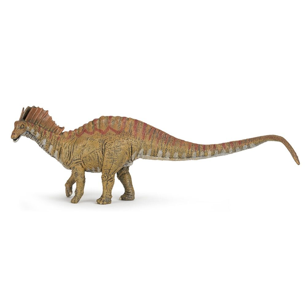 Papo Amargasaurus Dinosaurer