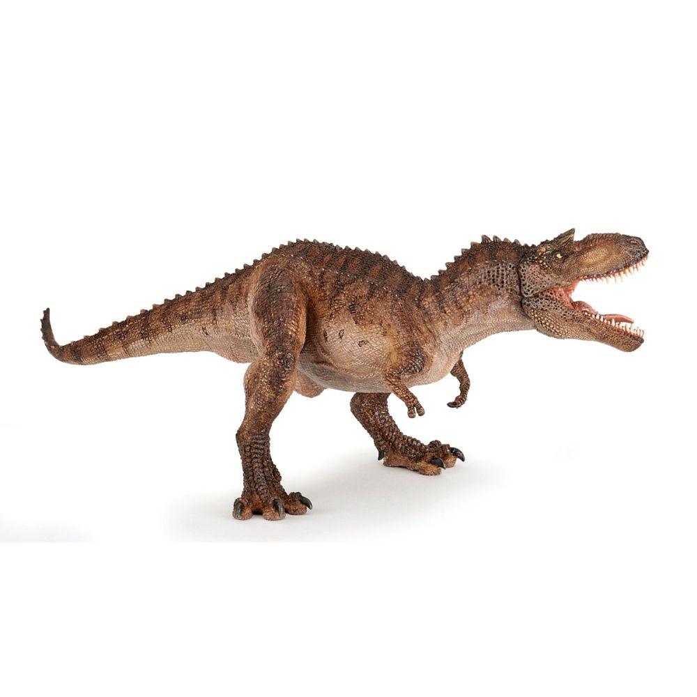 Papo Gorgosaurus Dinosaurer