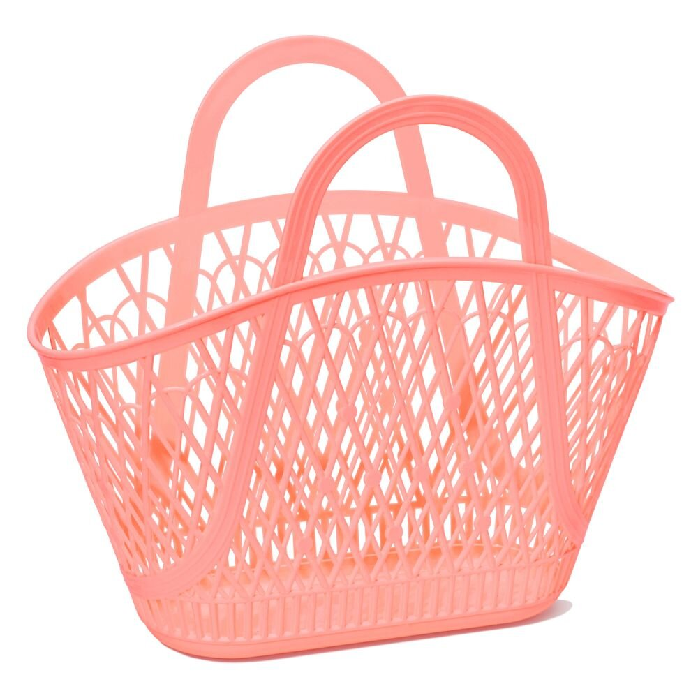 Sun Jellies Betty Peach taske