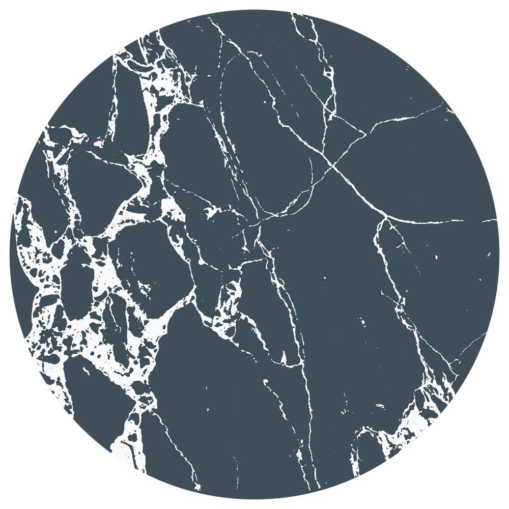 Skridsikkert underlag Splat Mat - Marble