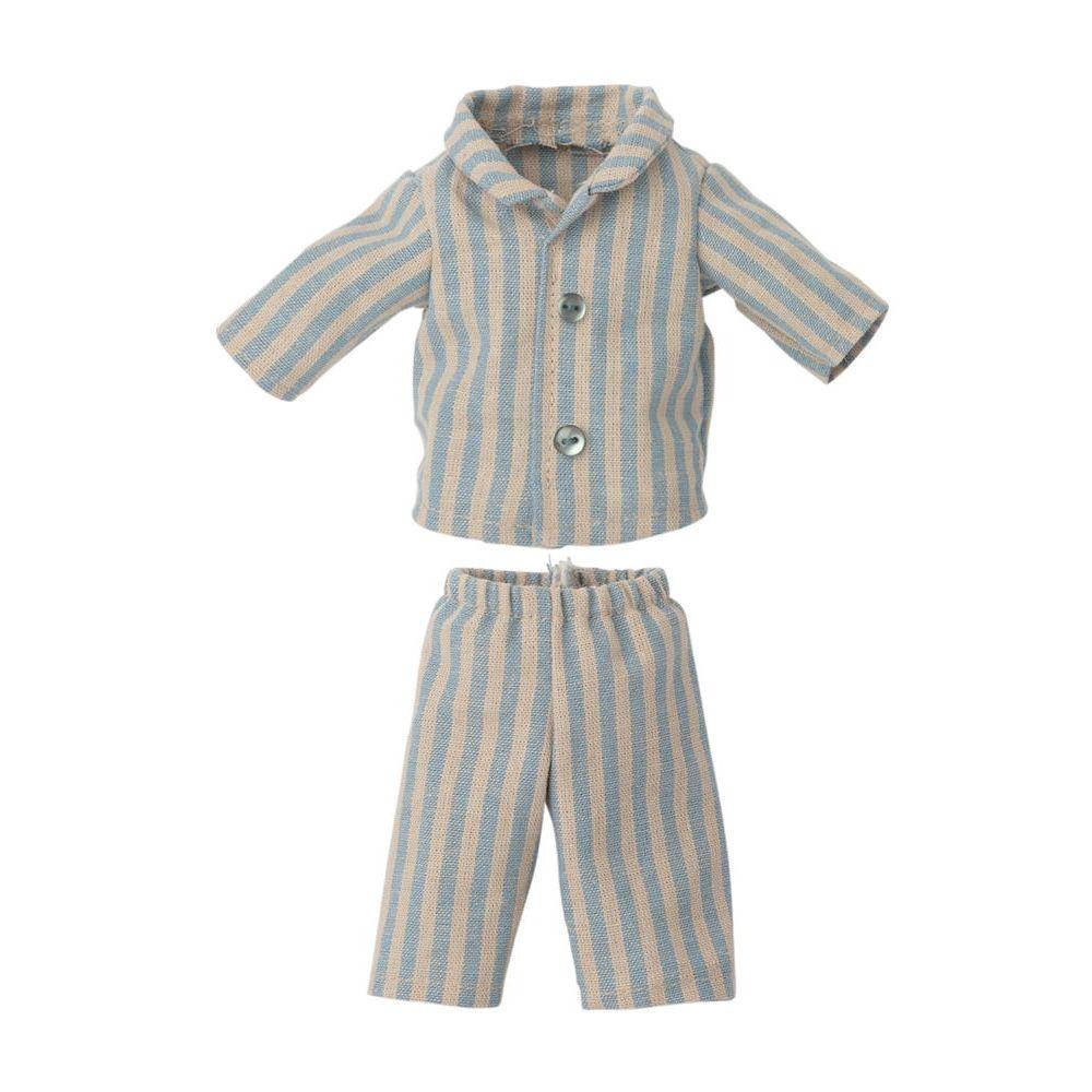 Maileg pyjamas til Teddy junior
