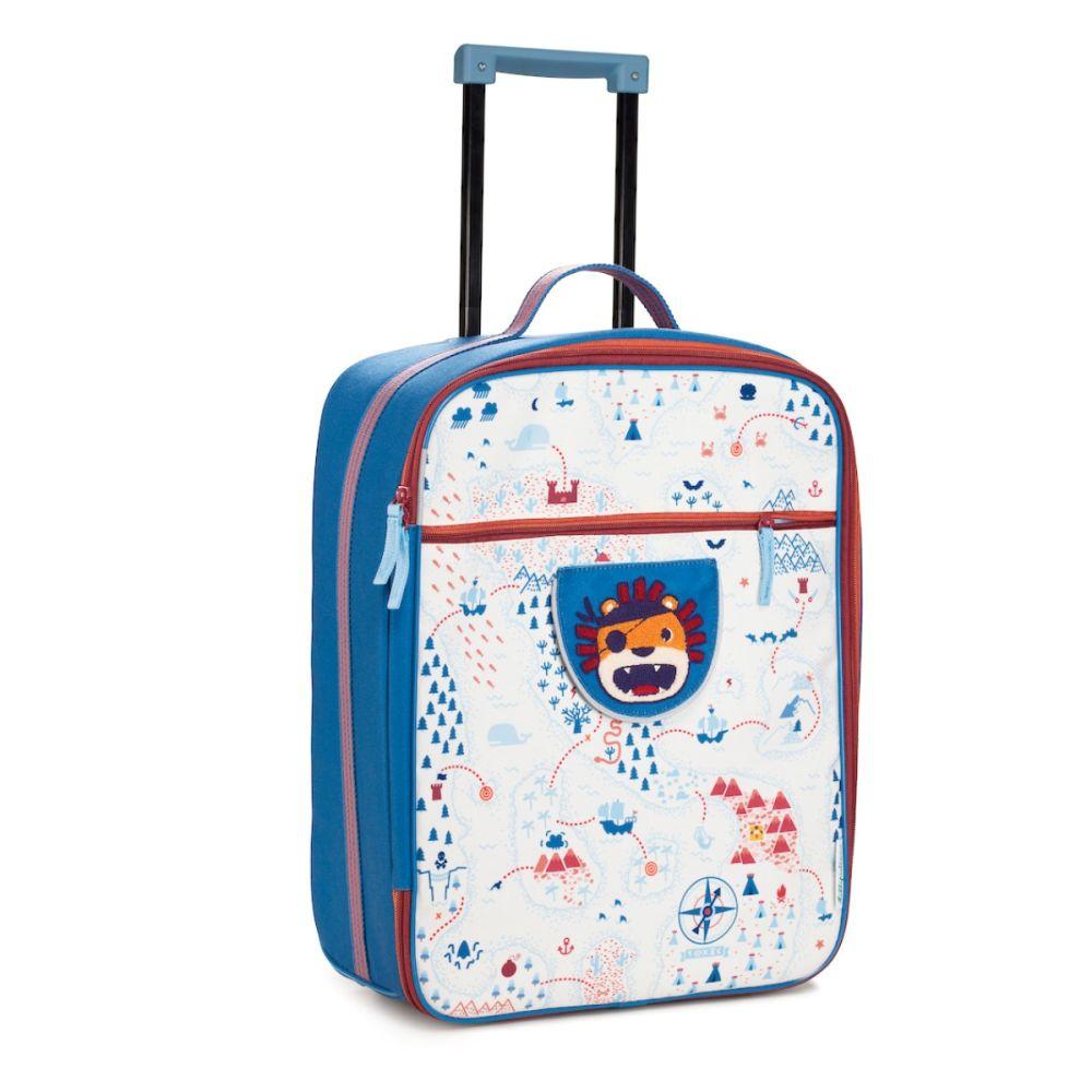 Trolley kuffert Jack kabinestr