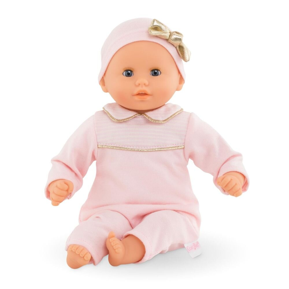baby dukke uden kemi corolle calin