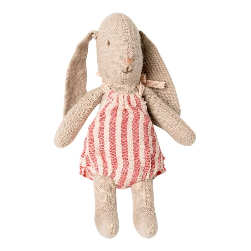 Maileg micro kanin Bunny pige