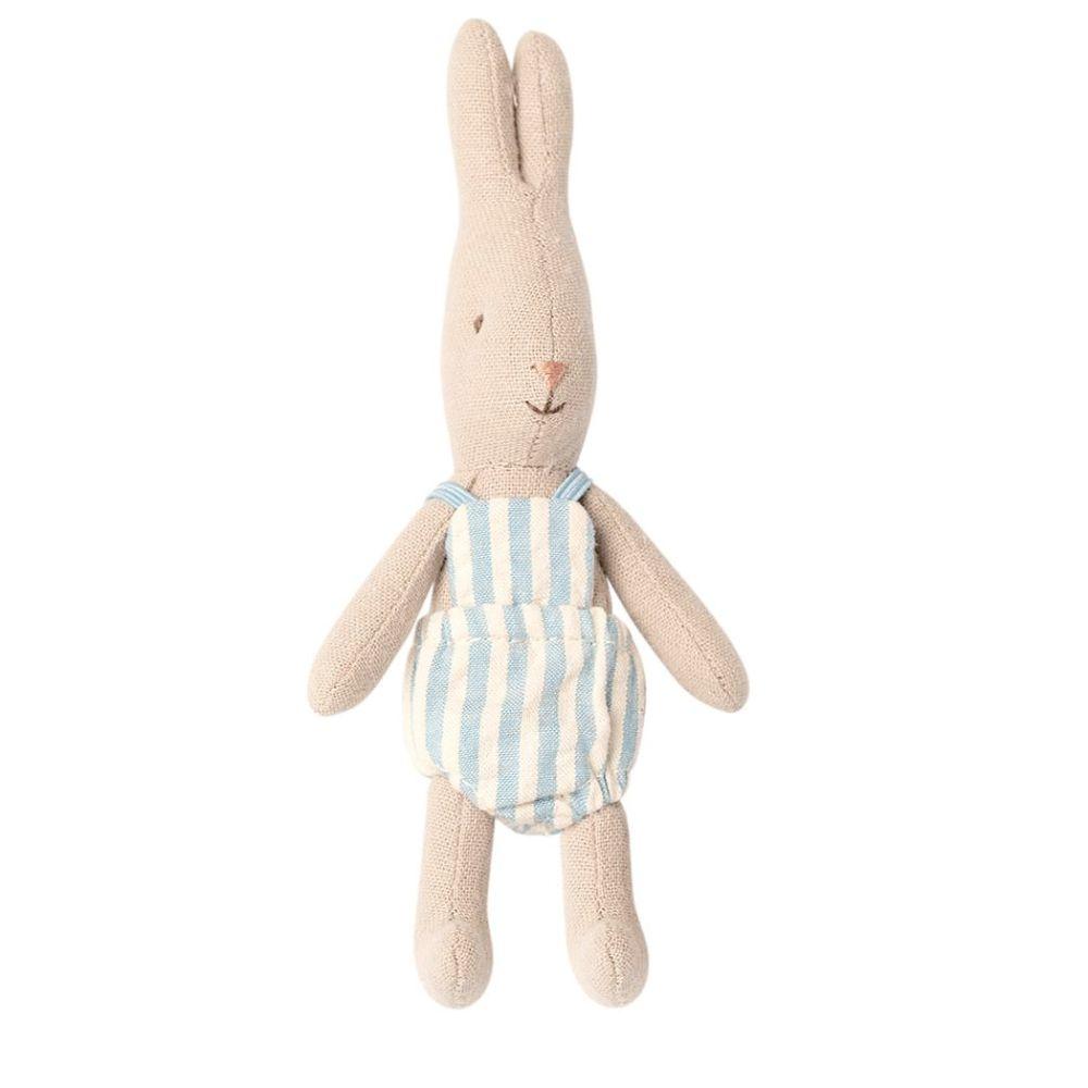 Maileg micro kanin dreng