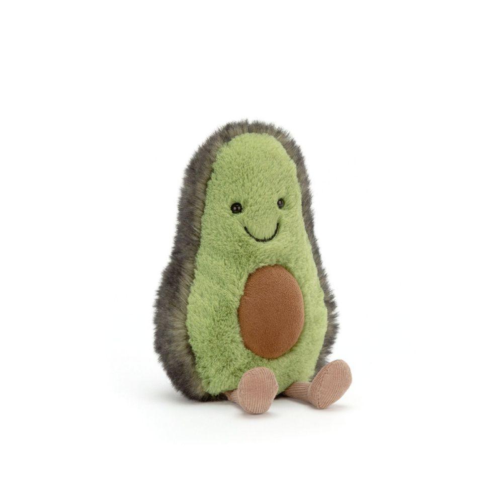 Jellycat avocado bamse 20 cm