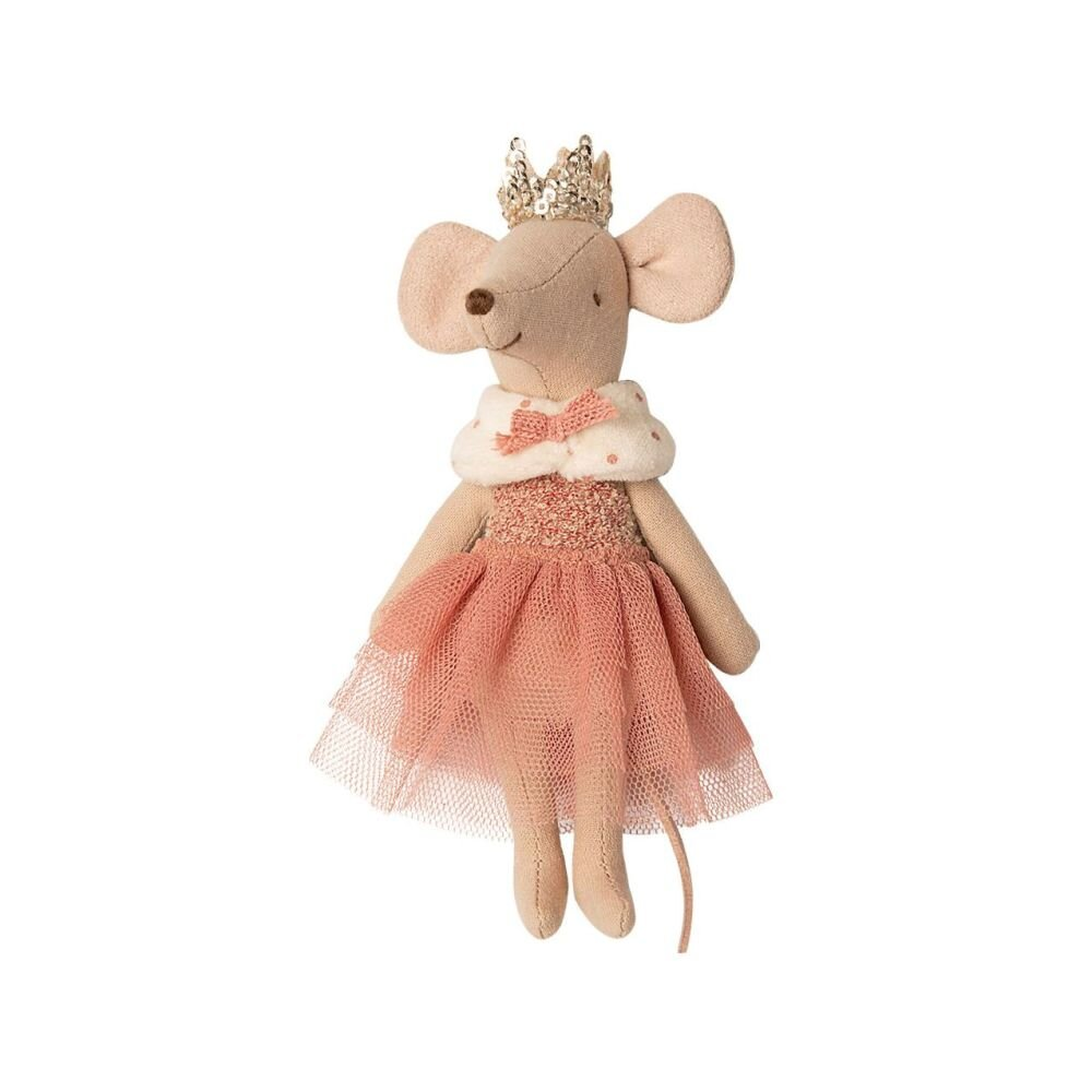 Maileg Prinsesse storesøster mus