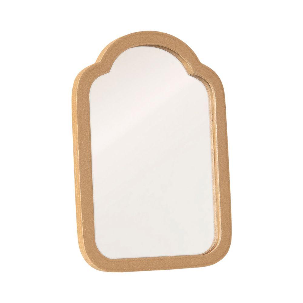 Maileg Miniature spejl til badeværelset