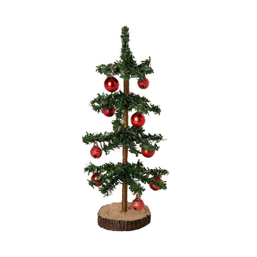 Maileg Mini juletræ til Honningkagehus