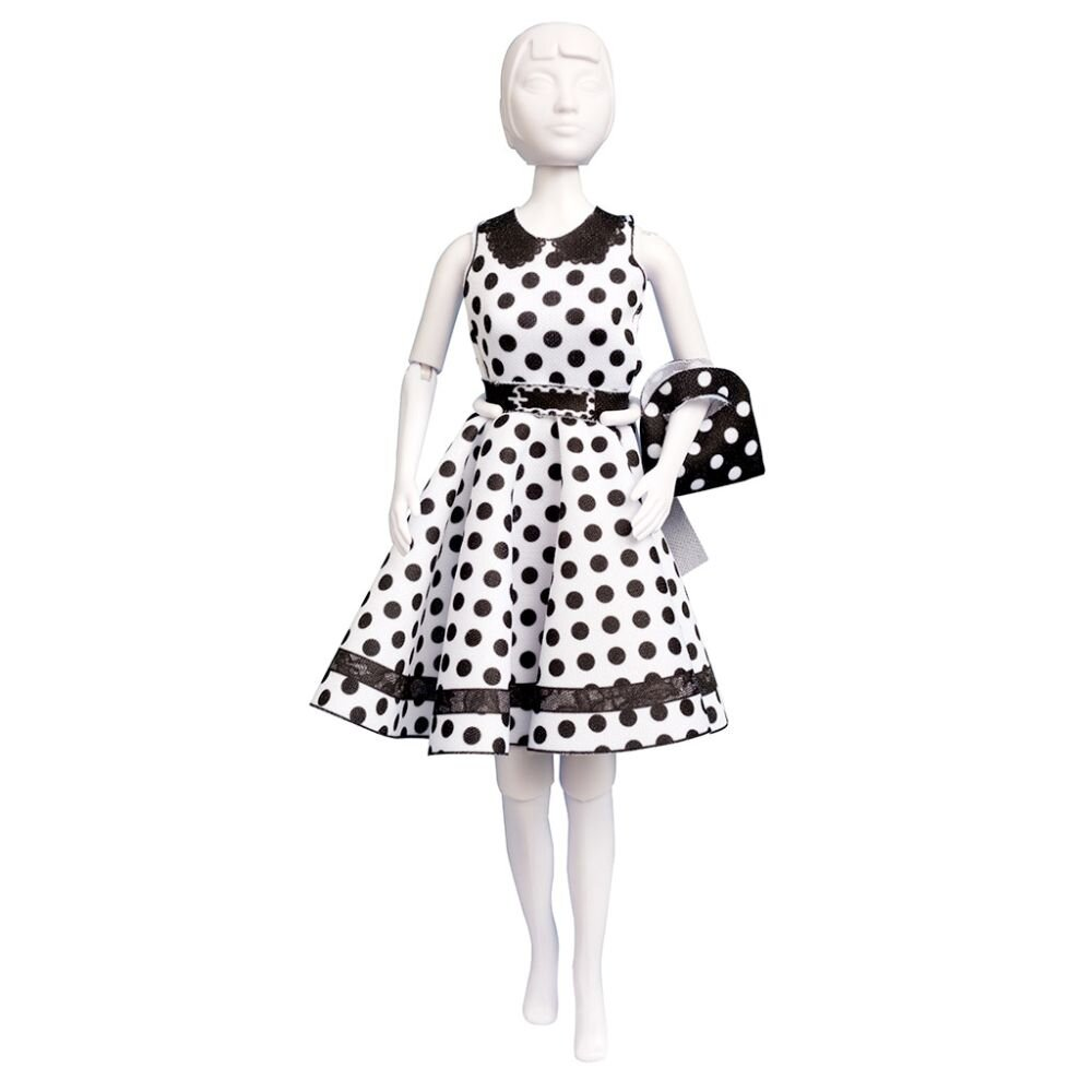 Dress Your doll - Peggy Dots 3