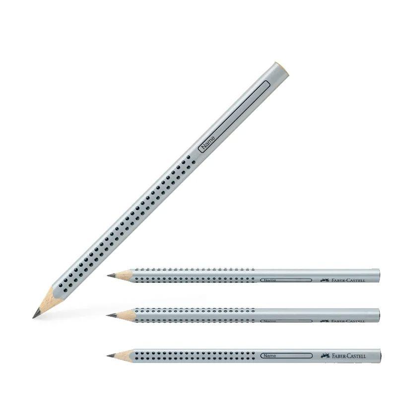 Jumbo blyanter fra Faber-castell