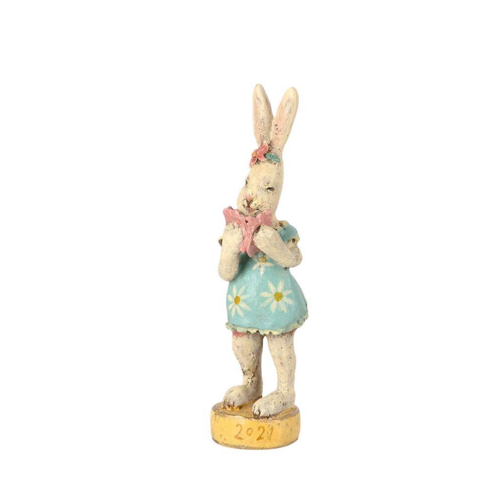 Maileg Easter Bunny no. 4 påsken 2021