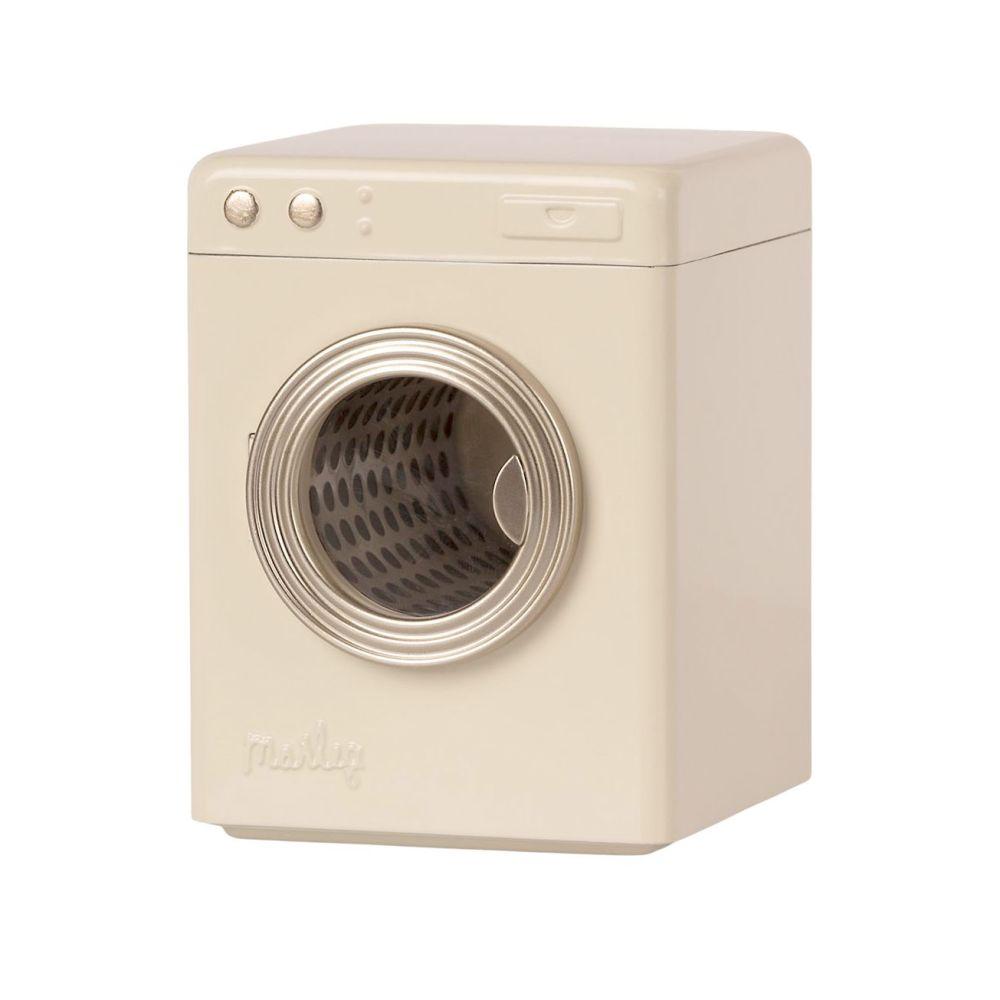 Maileg Vaskemaskine i metal model 2021