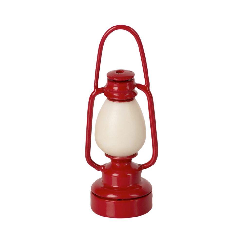 Maileg Mini vintage lanterne Rød