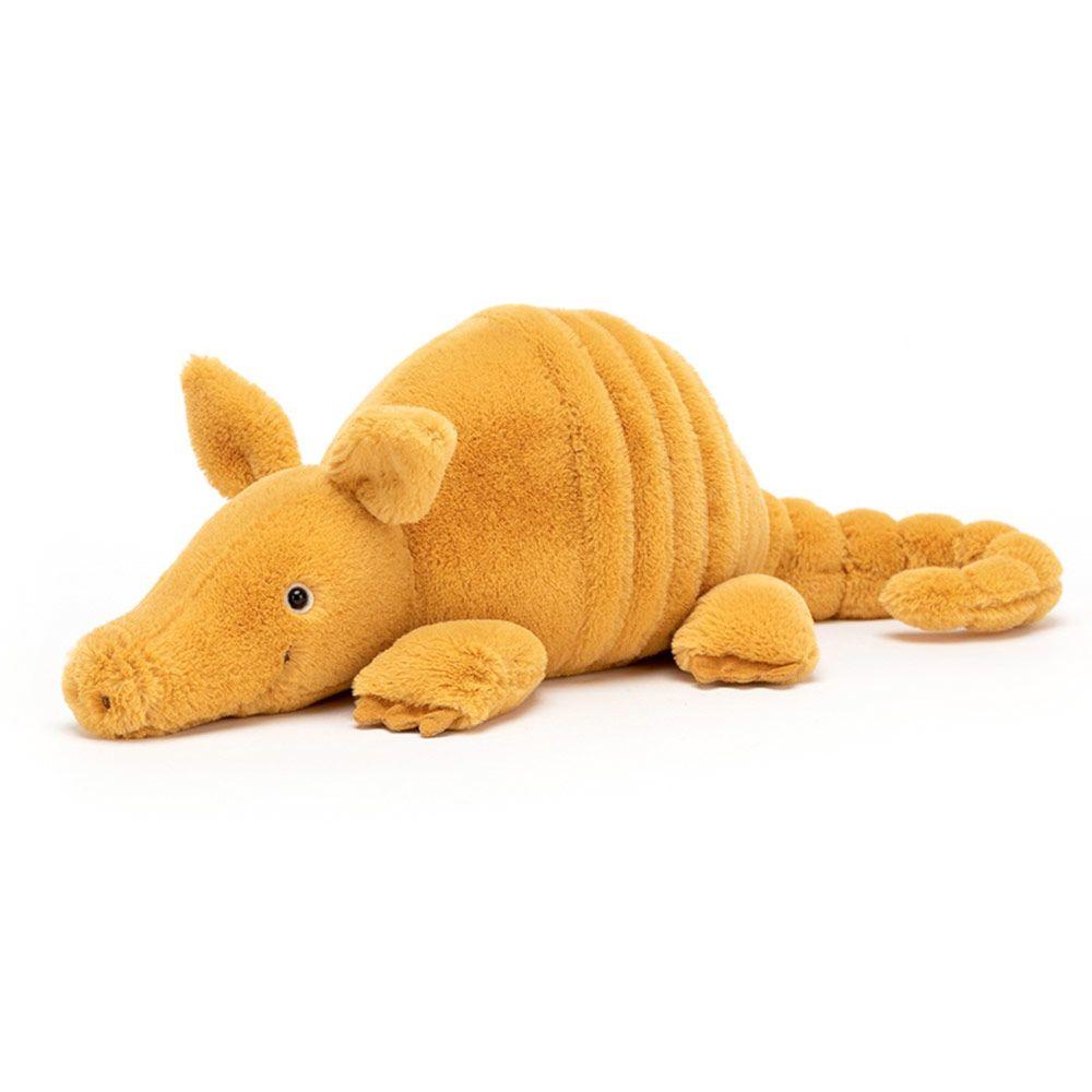Jellycat Vividie Armadillo bæltedyr bamse