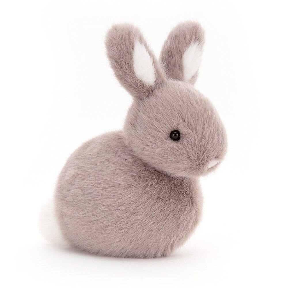 Jellycat Pebblet Mushroom Bunny 13 cm