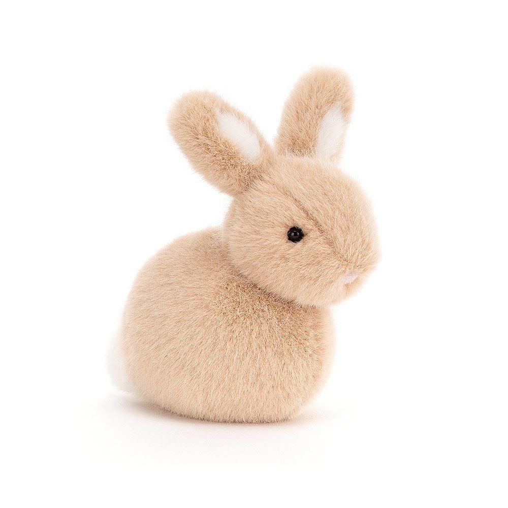 Jellycat Pebblet Honey Bunny 13 cm