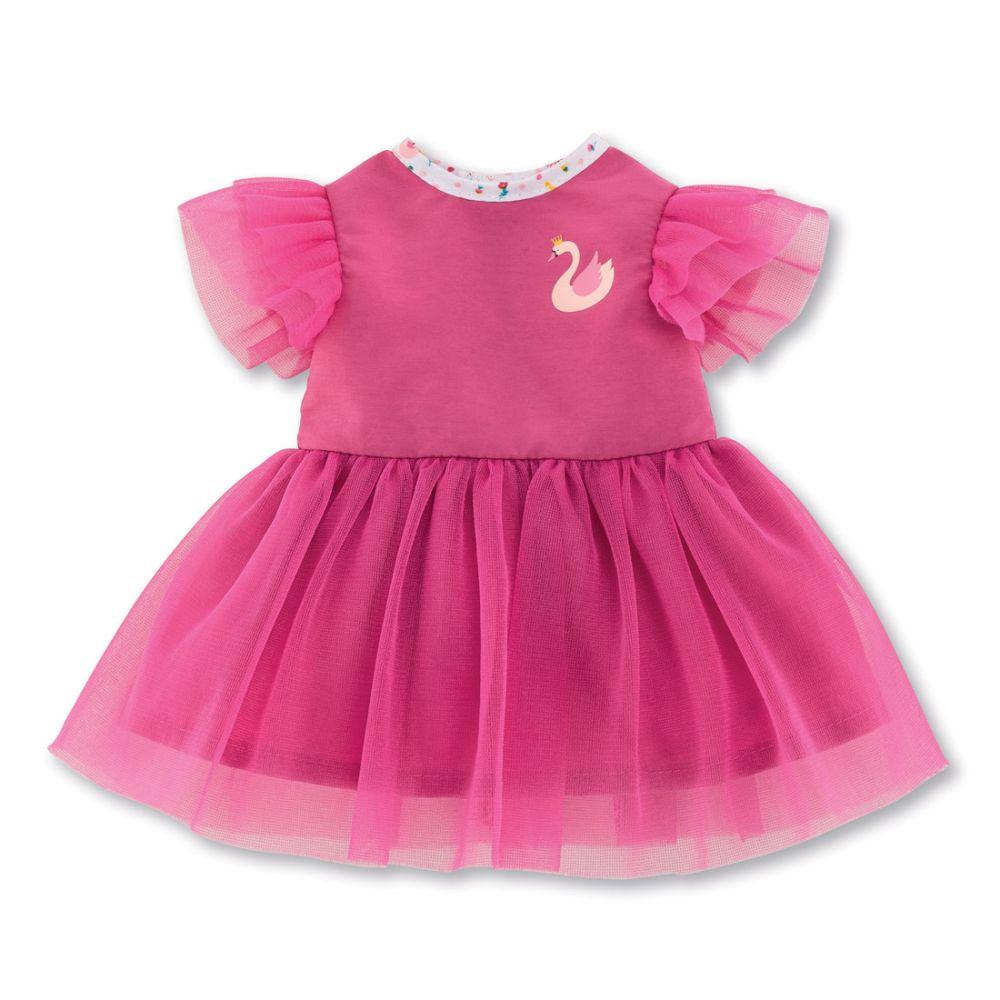 Corolle Dukke Ma kjole Swan royale