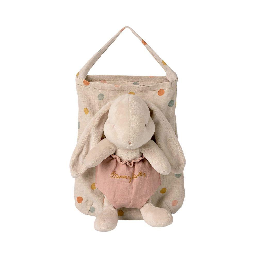 Maileg Bunny Holly i taske