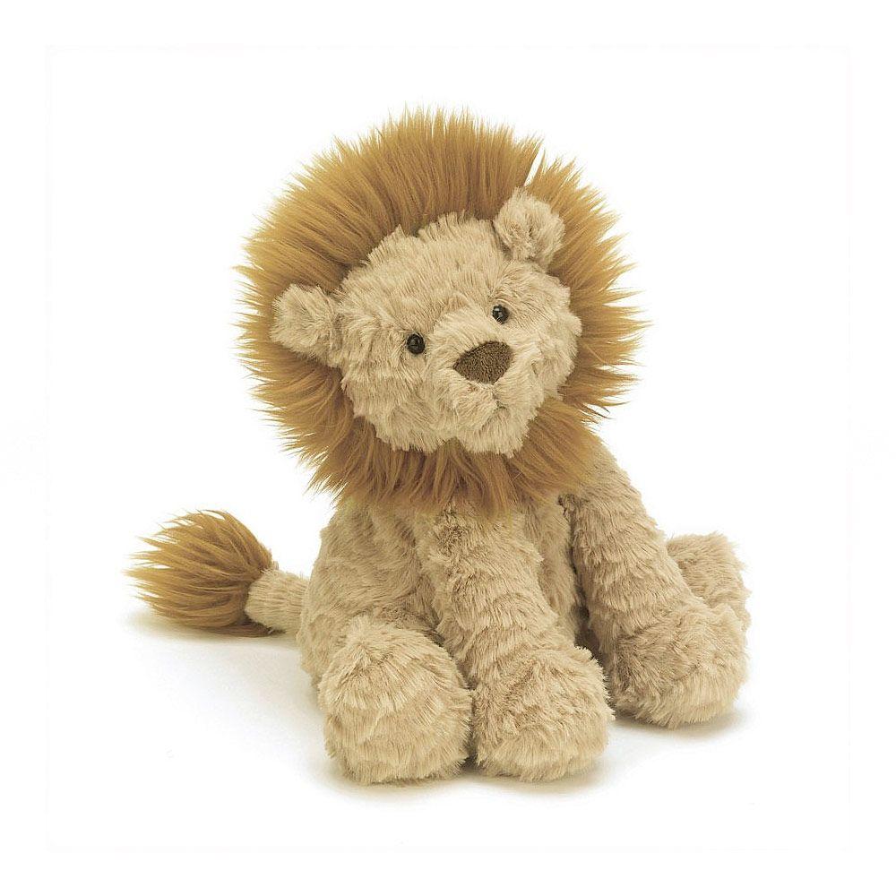 Jellycat Fuddlewuddle Løve 23 cm