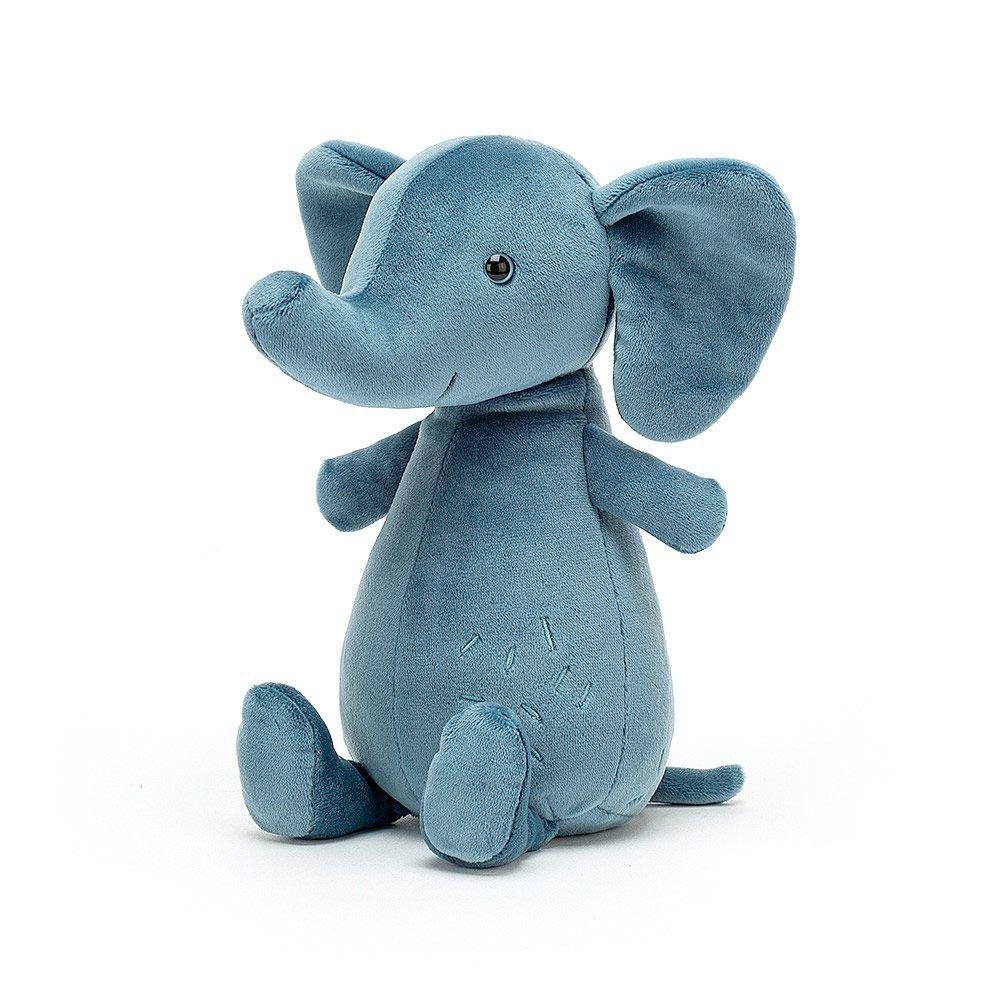 Jellycat Woddletot elefant 23 cm