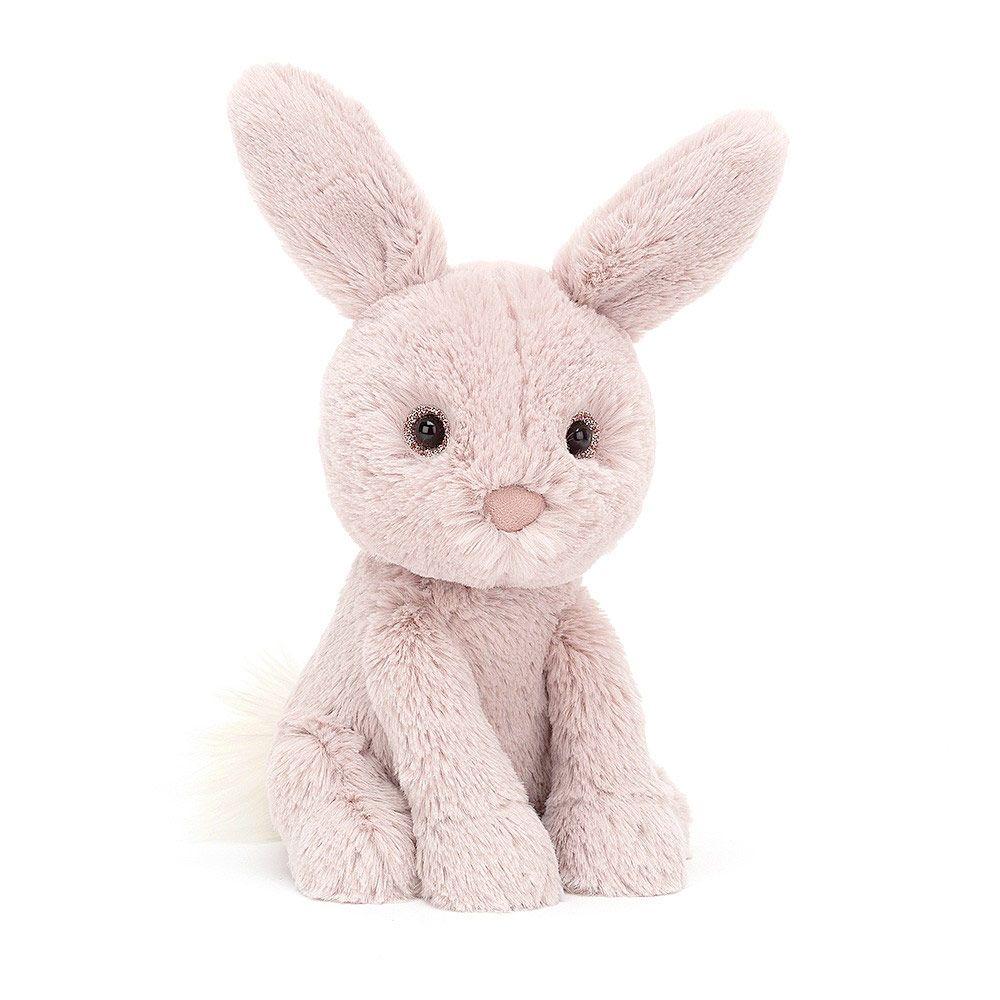 Jellycat Glimmerøje Bunny