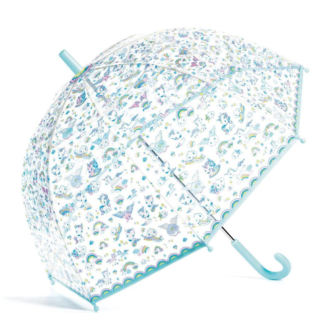 Djeco Paraply Enhjørninger