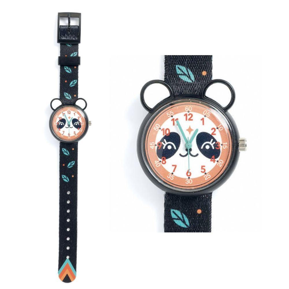 Djeco Armbåndsur Panda